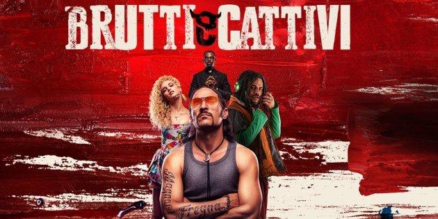 """(Italiano) Un'occasione sprecata!  Oggi ho visto il film  """"BRUTTI E CATTIVI"""""""