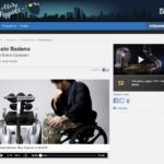 (Italiano) Ospite nel programma Mary Poppins su RSI Rete Uno con Elena Caresani